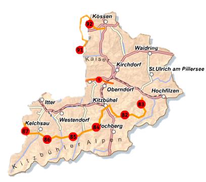 Kitzbühel-Karte
