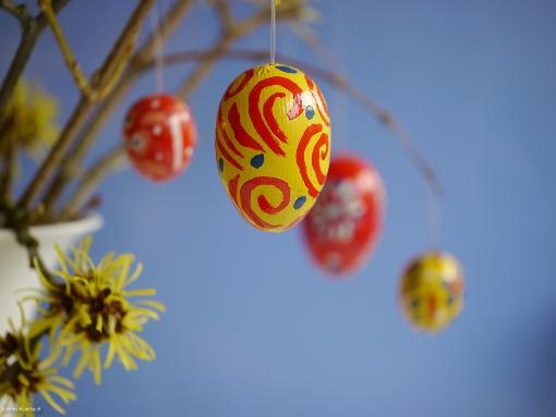 Ostern naht: Familienzeit und Osterbräuche