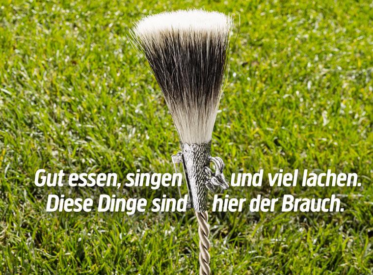 Großansicht - Dirndl & Lederhosenfest, ein Eröffnungskonzert mit Marc Pircher, u.v.m