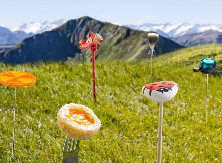 Großansicht - Bergsommer Opening in den Kitzbüheler Alpen