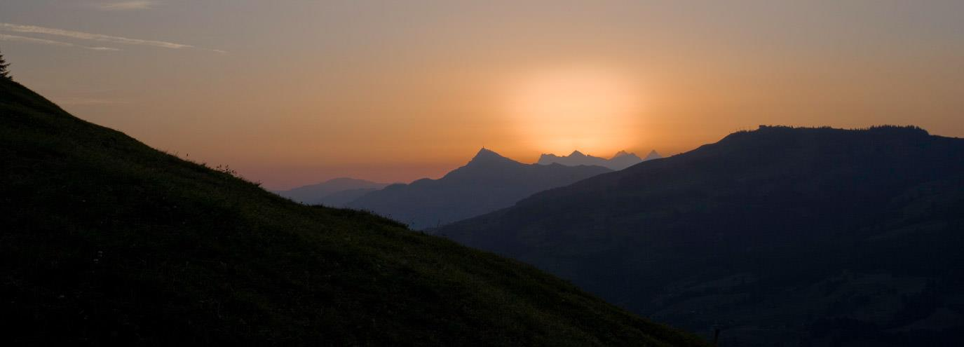 Kitzbüheler Alpen-Brixental by Foto: Maren Krings