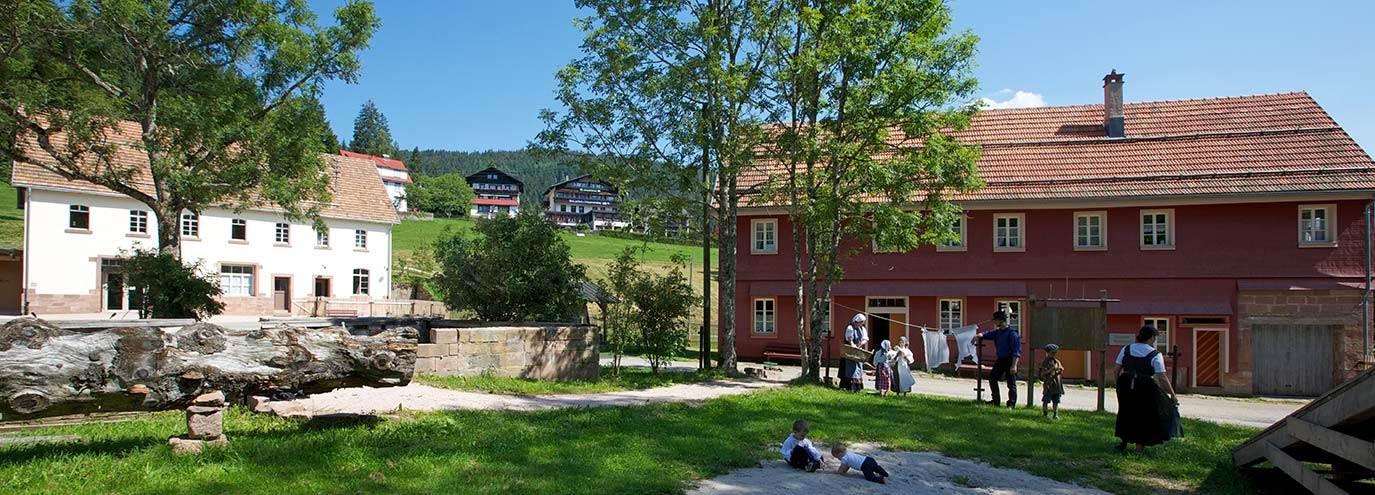 Tourismusverband Baiersborn