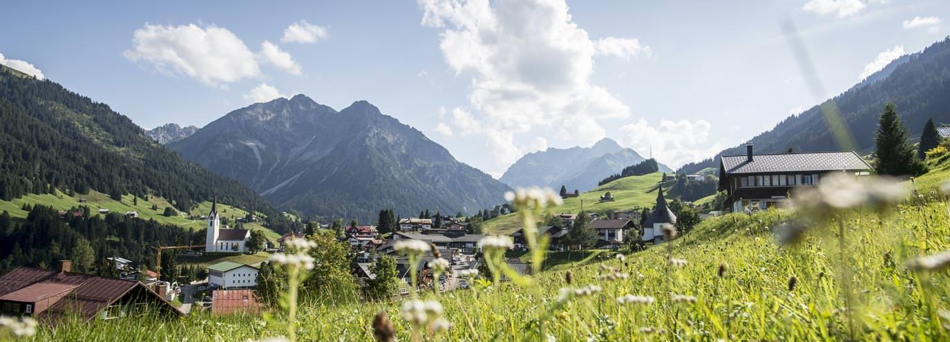 Kleinwalsertal Tourismus eGen, Dominik Berchtold