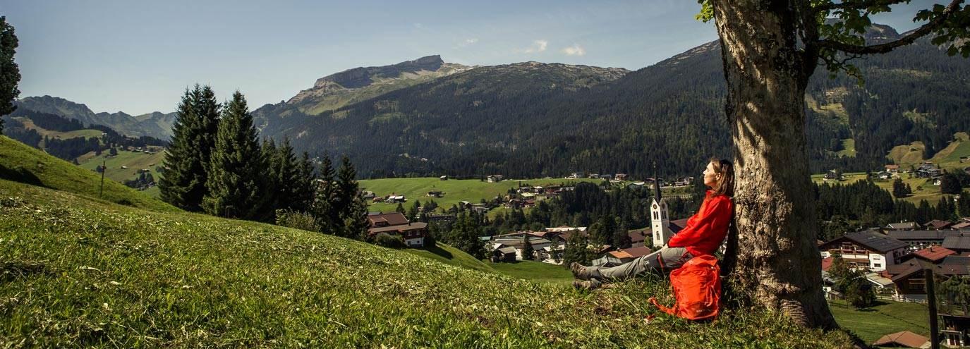 Kleinwalsertal Tourismus eGen, Oliver Farys