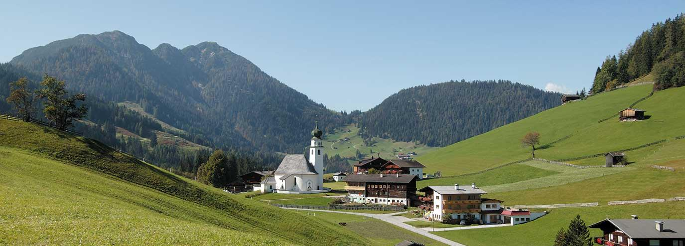 Tourismusverband Wilschönau