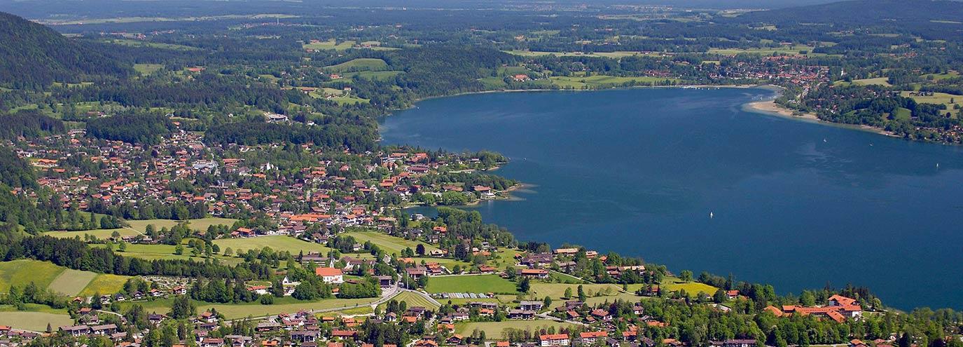 Tegernseer Tal Tourismus