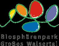 Logo Biosphärenpark Großes Walsertal