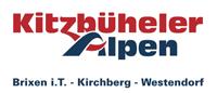 Logo Kitzbüheler Alpen - Brixental