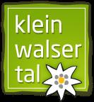 Logo Kleinwalsertal