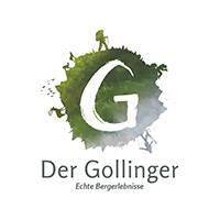 Logo - Der Gollinger