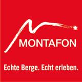 Logo Montafon