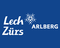 Logo Lech Zürs am Arlberg