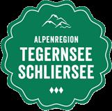 Logo Alpenregion Tegernsee Schliersee