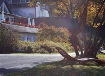 Christliches Gästezentrum Westerwald ©TPlatte