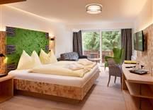 Genusshotel Fichtenhof - Zimmer