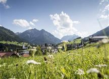 Hirschegg Panorama