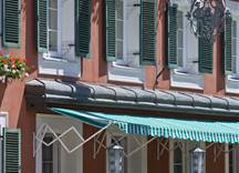 Vergeiner's Hotel Traube - Balkon