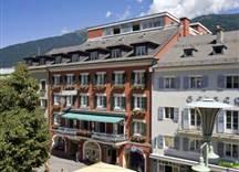 Vergeiner's Hotel Traube