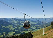 Alpenrosenbahn Westendorf