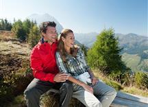 Wandervorschläge Brixen