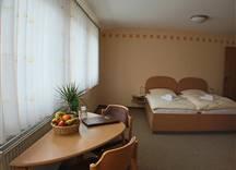 Christliches Gästezentrum Westerwald - Zimmer