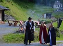 Montafon Sagenfestspiele