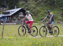 E-Bike Melkoede