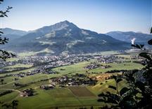 Bergbahnen - St. Johann in Tirol