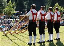 Alphornfestival