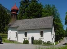 Vendans Venser Kapelle