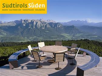 Gastfreundschaft in Südtirol