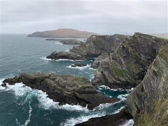 Irland: Anderswo / Markus Cousin