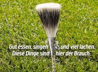 Dirndl & Lederhosenfest, ein Eröffnungskonzert mit Marc Pircher, u.v.m