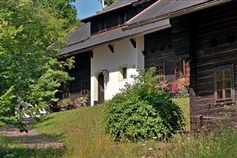 Außenansicht Naturel Hoteldorf Schönleitn