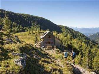 Natur aktiv Bad Kleinkirchheim © Franz Gerdl