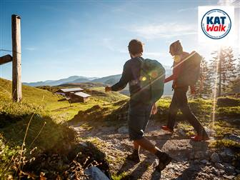Sechs Etappen, 106 Kilometer, mehr als 6000 Höhenmeter