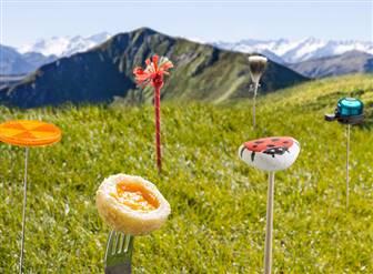 Bergsommer Opening in den Kitzbüheler Alpen