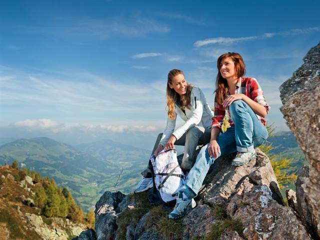 © Kitzbüheler Alpen-Brixental by Stefan Eisend