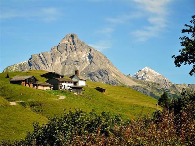 © Lech Zürs Tourismus