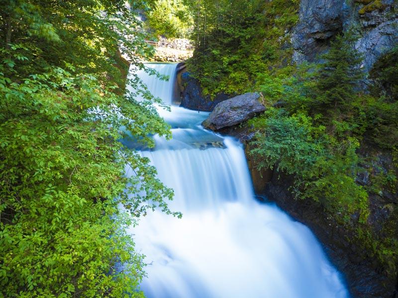 Großansicht - Themenweg Wilde Wasser
